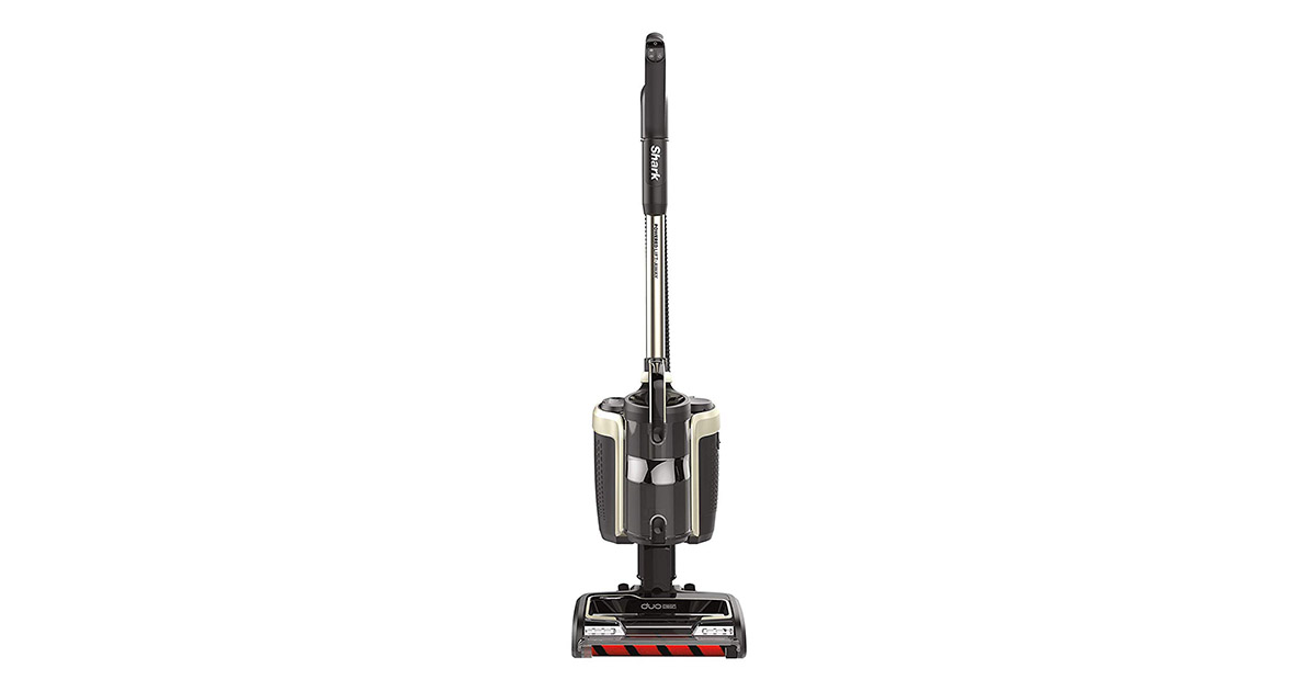 Shark IC162 Lightweight Cordless Handheld Upright Vacuum Cleaner image