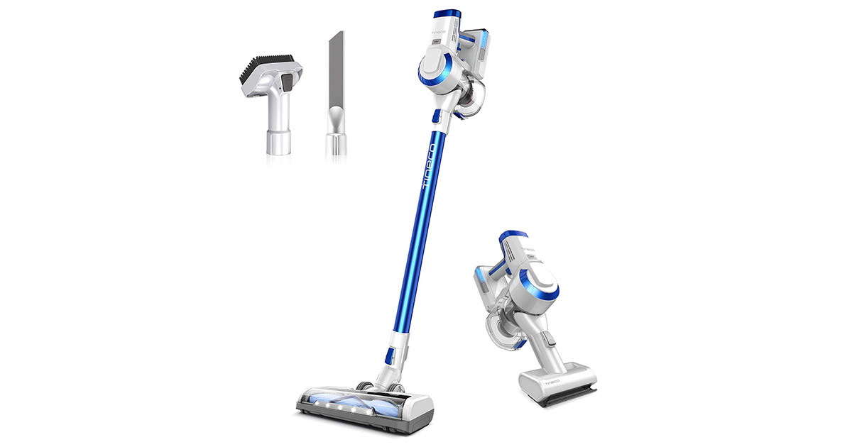 Tineco A10 Hero Lightweight Cordless Stick Vacuum Cleaner image