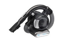 Black+Decker BDH2020FL Handheld Vacuum – Gives thorough cleaning with strong suction!