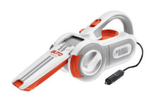 Black Decker Auto Pivot Vac PAV1200W – Makes your vehicle cleaning much easier!