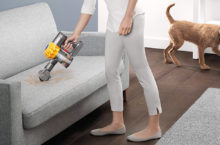 9 Lightweight Dyson Hand Vacuum Cleaners for Effective Cleaning of Car / Home