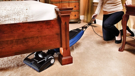 Most-popular Oreck Handheld Vacuum Cleaners – Cleans any surface effectively!