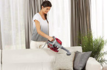 Top-Rated Shark Handheld Vacuum Cleaners – Perfect for Carpets, Floors, Upholstery, and More!