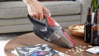 Best-rated Dirt Devil Handheld Vacuum Cleaners – Comes at low prices with great performance!