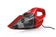 Dirt Devil Scorpion Quick-Flip Hand Vac SD20005RED – Package of both Power and Portability!