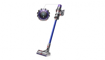 Dyson V11 Torque Drive Vacuum Cleaner – Automatically adjusts to different floor types!