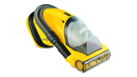 Eureka Easy Clean 71B Hand Vacuum Cleaner – Ensures thorough cleaning for home, car & garage