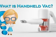 All About Handheld Vac – Complete Buying Guide
