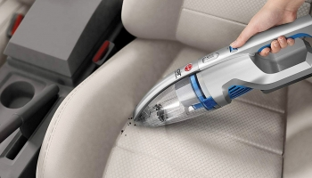 10 Powerful Cordless Handheld Vacuum Cleaners – Move freely and clean quickly!